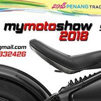 MyMOTOshow 2018