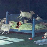 Non riesco a dormire Superare linsonnia e i suoi effetti
