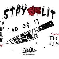 Stay Lit - 30.09.17 - Steffy Oberhausen