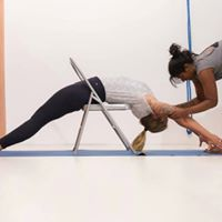 Free your neck &amp shoulders with Nancy Reyerts