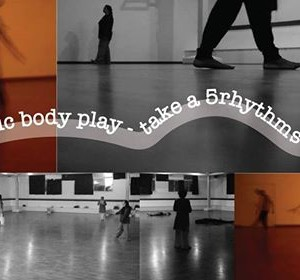 Organic Body Play - Take a 5Rhythms Movement Break.