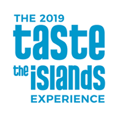 Taste the Islands Experience Events