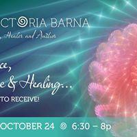 Acceptance Love &amp Healing