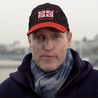 Lost In London - Live Plus satellite Q&ampA with Woody Harrelson