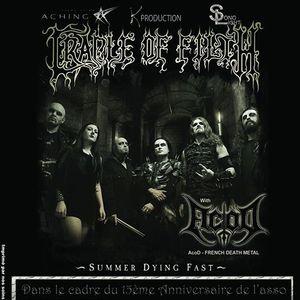 Cradle of FILTH  Acod