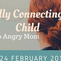 Emotionally Connecting to Your Child