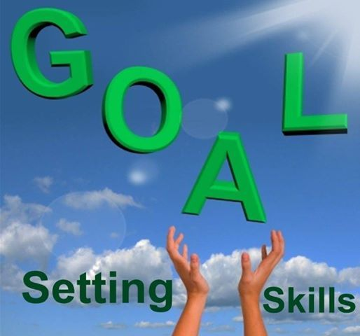 Skills in Goal Setting and Work Planning