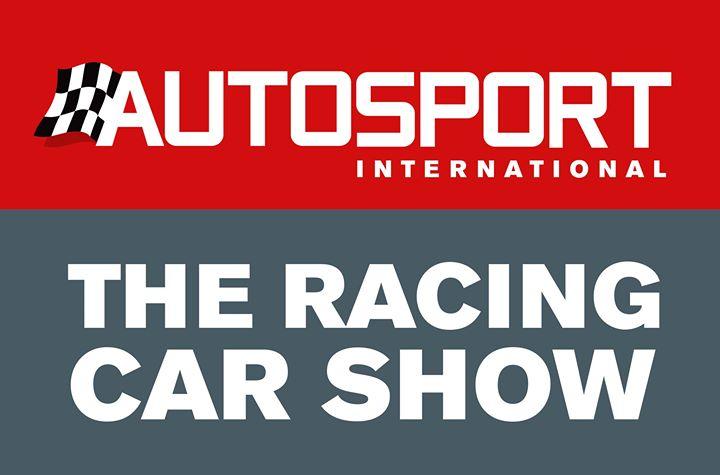 Autosport International 2017