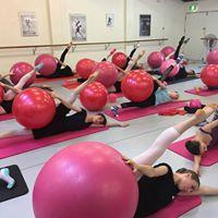 Munich Progressing Ballet Technique Teachers Workshop