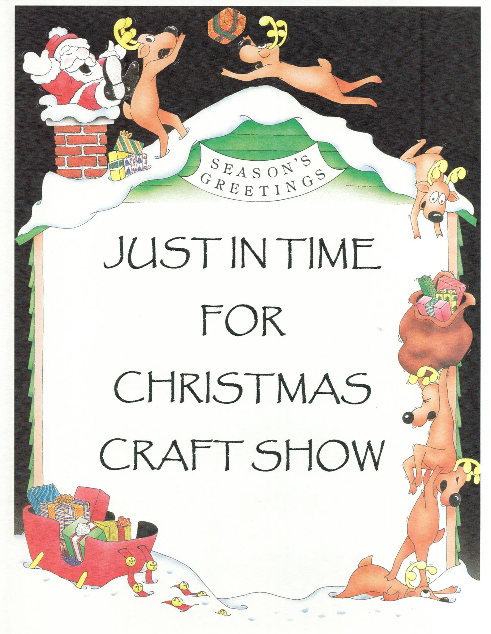 Craft Show Kitchener Waterloo