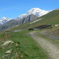 Tour di Colle Fetita m.2557