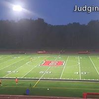 Judging Baldwinsville (NY) Marching Bee