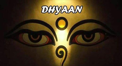 Dhyaan - Meditation Teacher Training Course in Abu Dhabhi