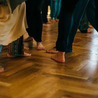 Friday Night 5Rhythms Class at OmTown Yoga