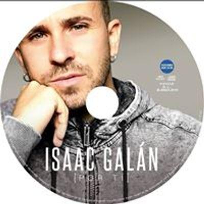 ISAAC GALÁN
