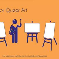 Call for Queer Art (Submission Deadline)
