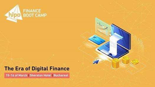 Finance Boot Camp 2019
