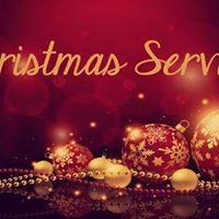 Norwegian Christmas Serivce