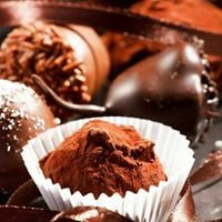 BACHATA CON CHOCOLATE