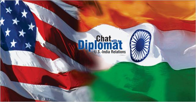 Chat with a Diplomat