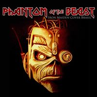 Iron Maiden Cover Brasil - Phantn of The Beast