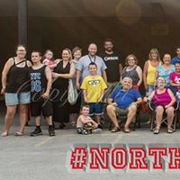 North End Group Photo