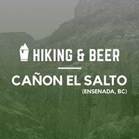 Hiking &amp Beer - Caon El Salto
