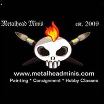 Metalhead Minis