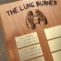 The Lung Burner
