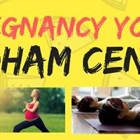 Pregnancy Yoga Oldham Centre