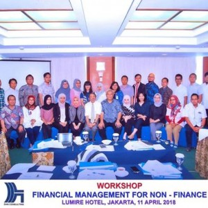 Financial Management for Non Finance