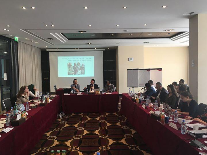 The Second Yemen Exchange Politics Conference