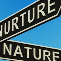 nature nuture controversy