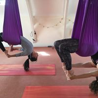 Aerial Yoga Taster Session