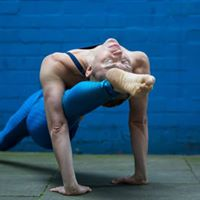 360 degrees Hippy Hips with Ambra Vallo from London