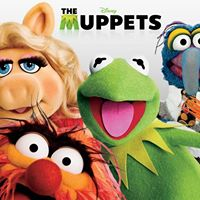 The Muppets Take The O2 in London