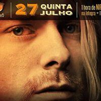 Nirvana (Unplugged MTV) Tributo &amp 90 Unpluggeds