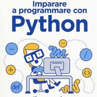 Imparare a programmare con Python di Maurizio Boscaini