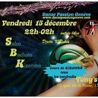 Soire SBK by Danse Passion Genve