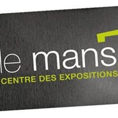 Centre des Expositions du Mans
