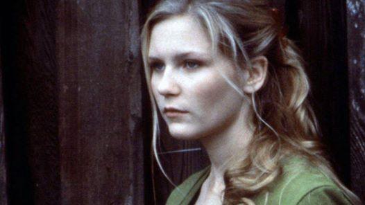 Video Vortex Kirsten Dunst Mystery Movie