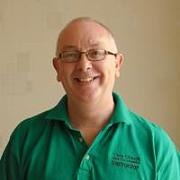 Tony Clough First Aid Training