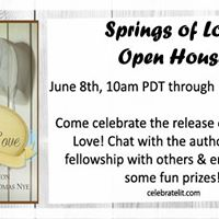 Springs of Love Open House