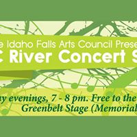 EIRMC River Concert Series - The Not Brothers