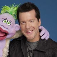 Jeff Dunham - Reno Nevada