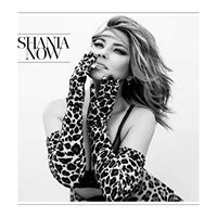 Shania NOW Tour
