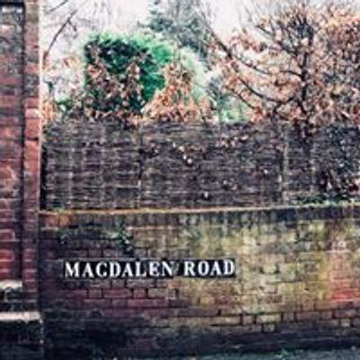 Magdalen Road Exeter