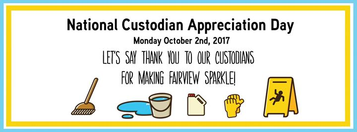 Fairview Clifton Custodian Appreciation Day | Cincinnati