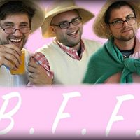 BFF (Sketch Comedy)