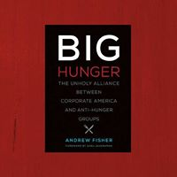 Andrew Fisher Big Hunger
